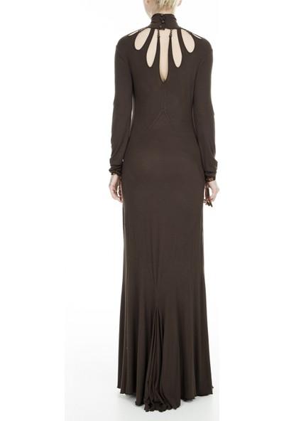 Class Cavalli Kadın Elbise Zox417960000
