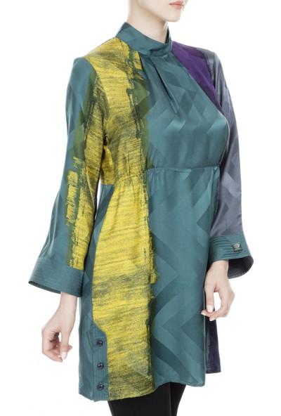 Replay Kadın Bluz Zox4183020