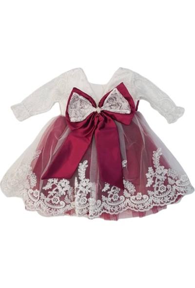 Ponpon Baby 343 Premium Kız Bebek Mevlüt Takımı
