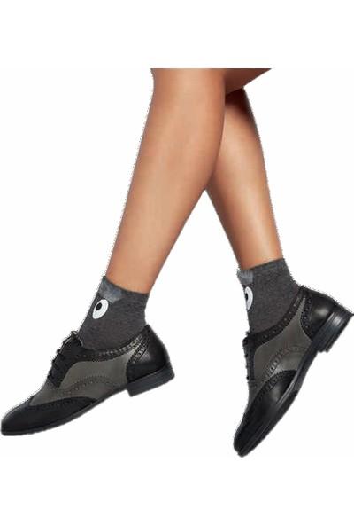 Penti Eye Kadın Soket Çorap