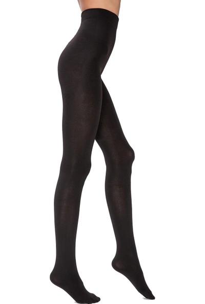 Penti Kadın Thermal Külotlu Çorap