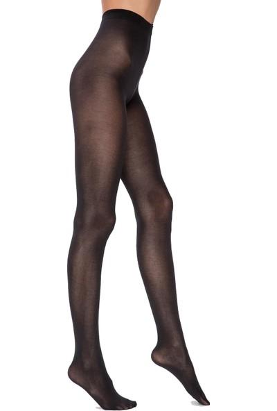 Penti Kadın Cotton - Pamuklu Külotlu Çorap