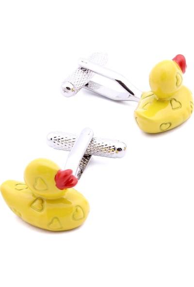 Omark Cotton Duck Kol Düğmesi