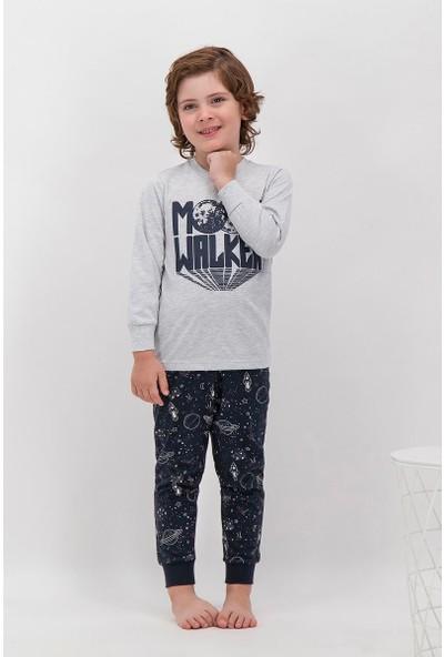 Arnetta Moon Walker Grimelanj Erkek Çocuk Pijama Takımı