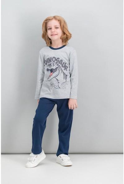 Roly Poly Grimelanj Erkek Çocuk Pijama Takımı