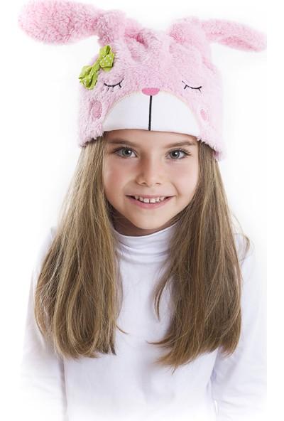 Mushi Kız Çocuk Uykucu Yumuş Şapka
