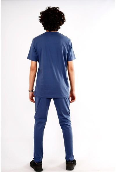 Akbeniz Erkek Pijama Takımı 6673