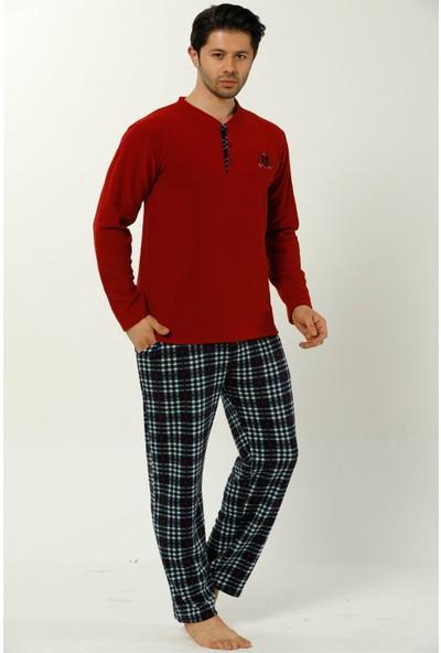 Akbeniz Well Soft Erkek Pijama Takımı 66240
