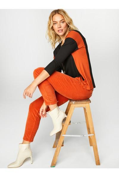 Faik Sönmez Kadın Sweatshirt 39609