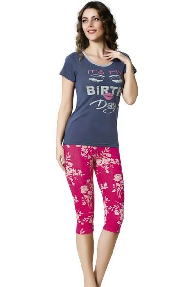Morisa Real Passione Kadın Pijama Takımı