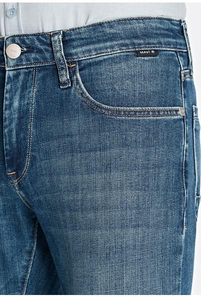 Marcus Mavi Premium Jean Pantolon 0035129620