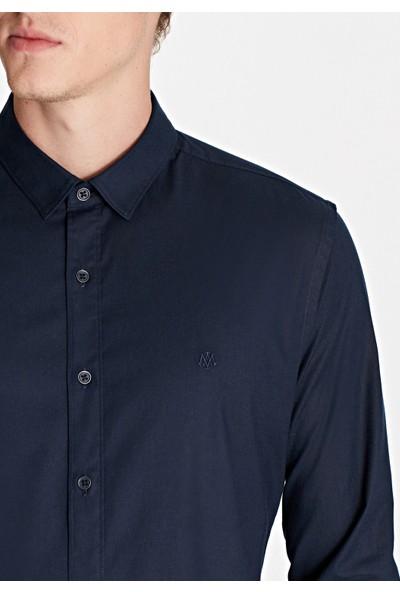 Mavi Erkek Lacivert Gömlek 021358-29743