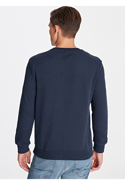 Mavi Lacivert Sweatshirt 065751-29743