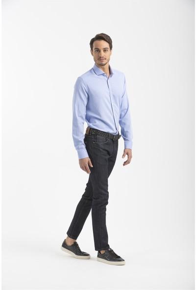Lufian Erkek Slim Fit Ceyhan Smart Gömlek