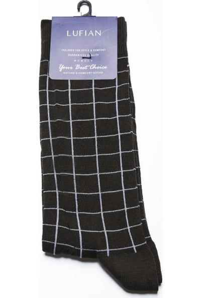 Lufian Erkek Ekol Çorap