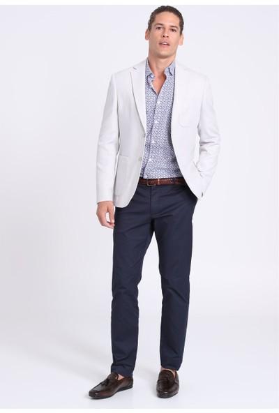 Lufian Erkek Toskana Spor Blazer Ceket