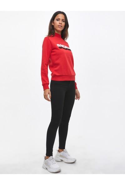 LTB Wokene Kadın Sweatshirt