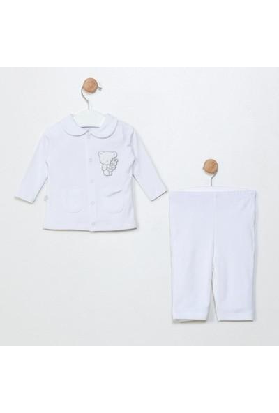 Funna Baby Ceket Pantolon Takım - Piccolo Mondo