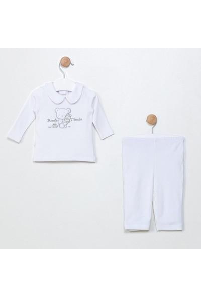 Funna Baby Pijama Takım - Piccolo Mondo