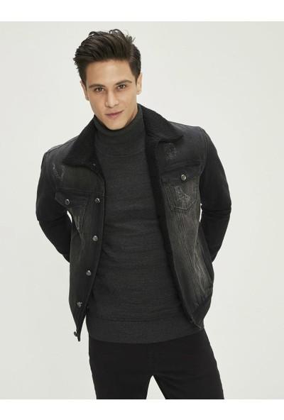 Xint Kürklü Ceket