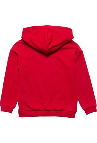 LTB Cipone Kız Çocuk Sweatshirt