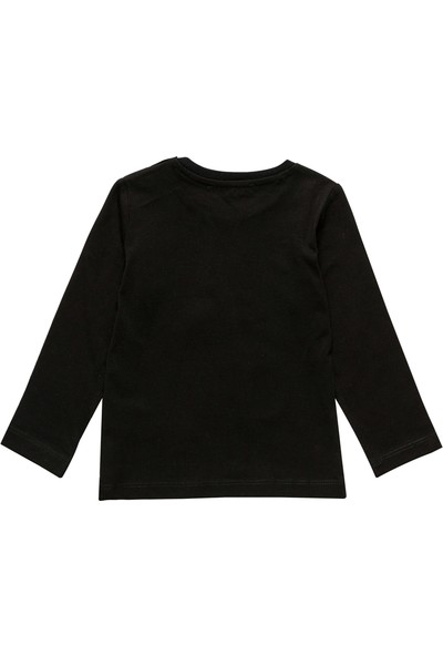 LTB Ratimo Kız Çocuk Sweatshirt