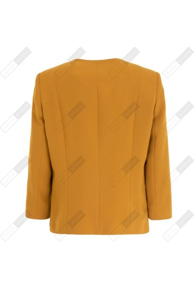 Parantez Ce6036 Kadın Ceket