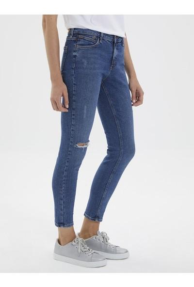 Loft 2022120 Kadın Pantolon
