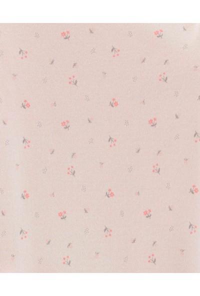 Carter's Kız Bebek 3'lü Set - VS 18591610