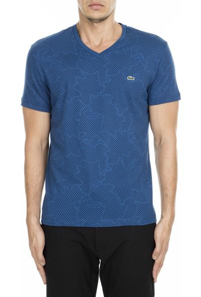 Lacoste Erkek T-Shirt Th2020 20L
