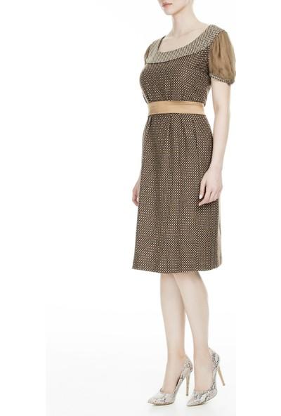 Dolce & Gabbana Midi Kadın Elbise Zox91789500