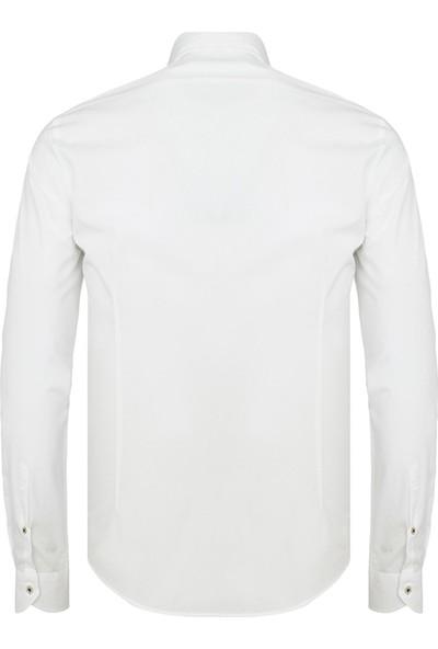 Paşahan Erkek Casual Gömlek