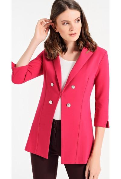 Jument Kadın 39002 Ceket