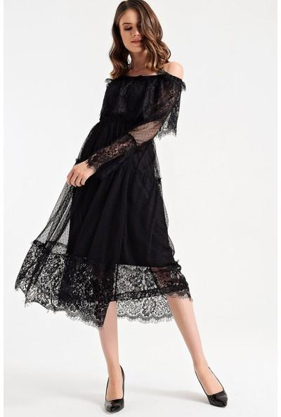 Jument Kadın 15669 Elbise