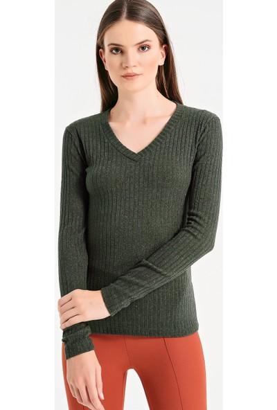 Jument Kadın 6364 Bluz
