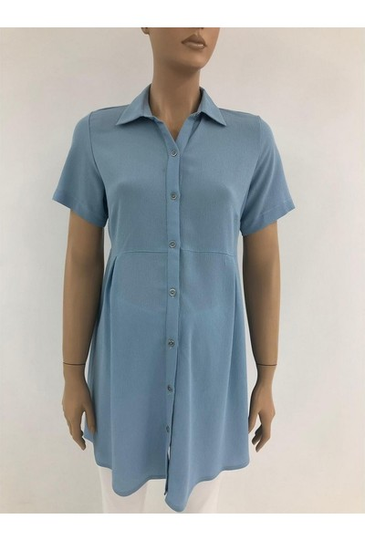 Trendy Hamile Gömlek