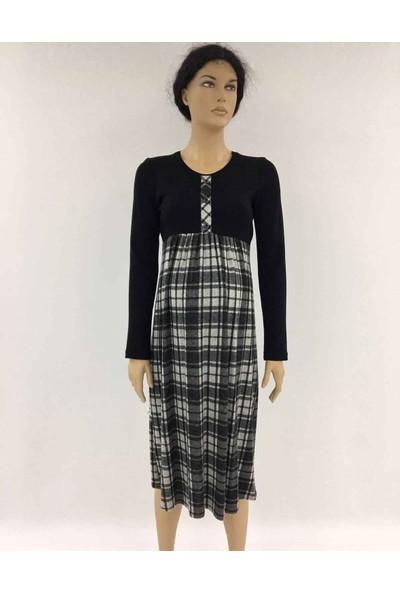 Trendy Hamile Elbise