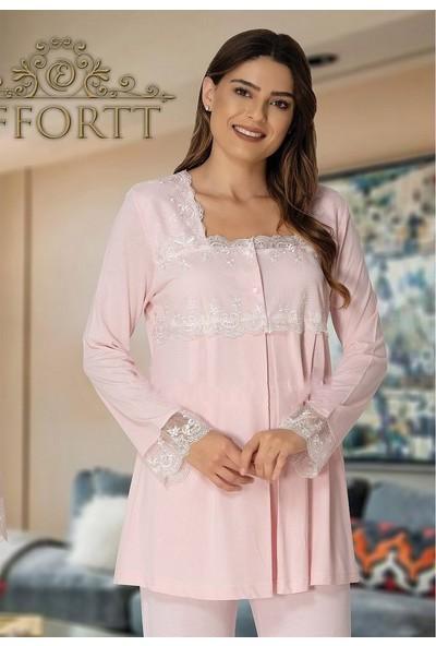 Effort Lohusa Pijama Takım