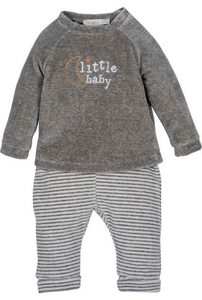 İdil Baby Bebek Alt Üst Takım 12857