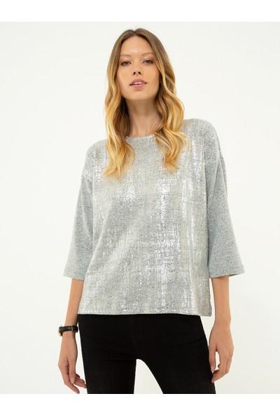 Pierre Cardin Kadın Sweatshirt