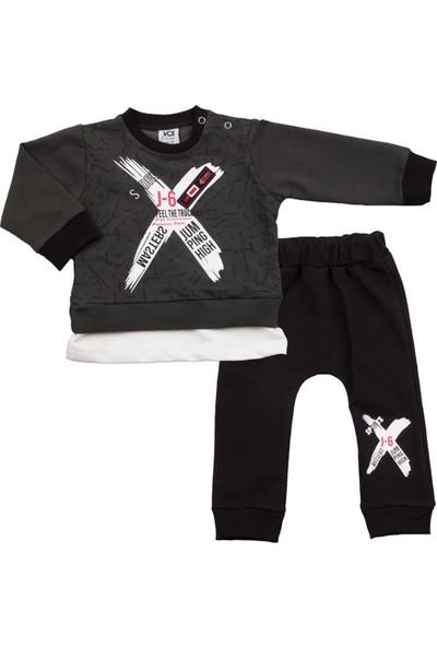 Voi Sport X6 Haki Erkek Takım