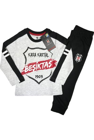 Kartal Yuvası Beşiktaş Erkek Çocuk Eşofman Takım