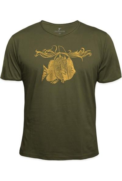 Kanduras Shark Erkek T-Shirt