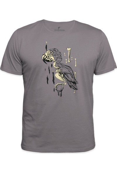 Kanduras Live Or Die Erkek T-Shirt