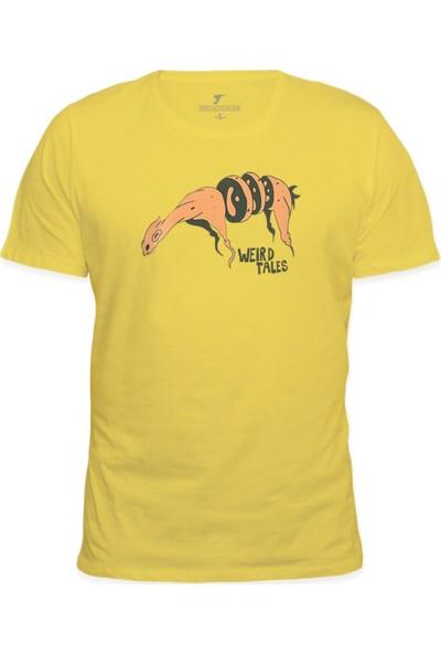 Kanduras Otherside Erkek T-Shirt