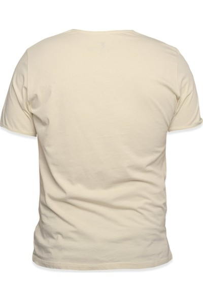 Kanduras Stormy Jack Erkek T-Shirt