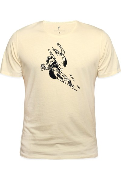 Kanduras Life Erkek T-Shirt