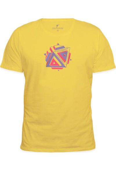 Kanduras Hyperprism Erkek T-Shirt
