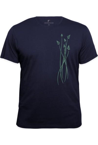 Kanduras Minimal Defenders Erkek T-Shirt