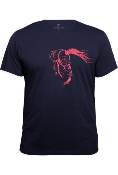 Kanduras Masking Erkek T-Shirt